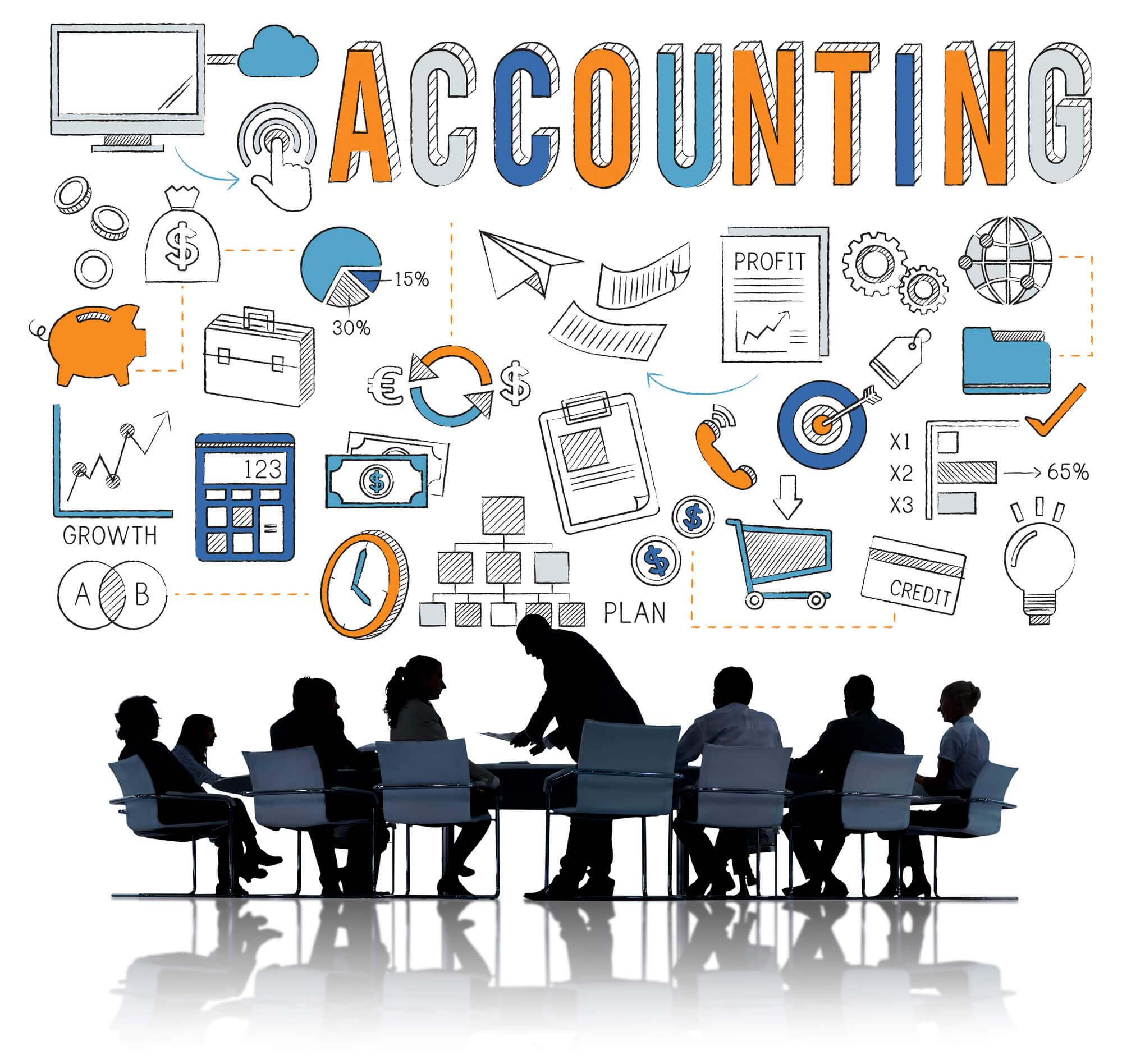 University Accounting